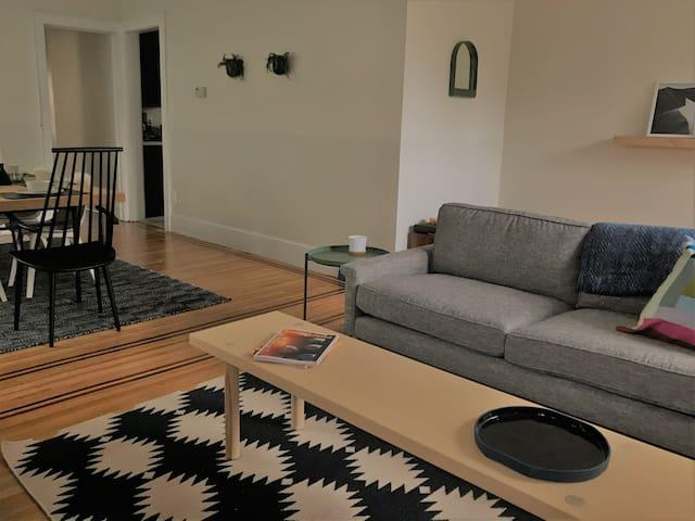 Brand New Urban Minimalist Retreat