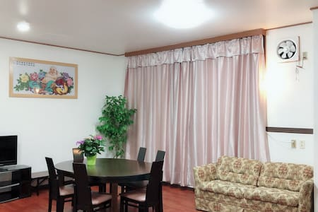 Tokiwachō, ashikaga-shi, 日本的单一家庭住宅