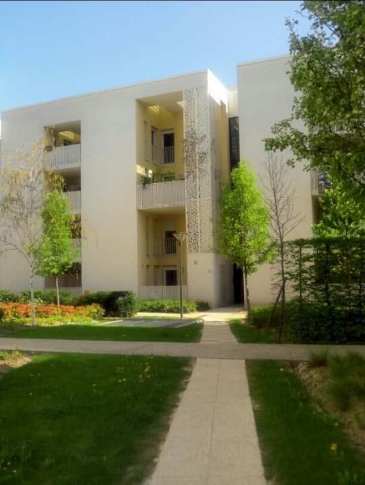 Louer Grand Appartement Duplex 99m2 chaque chambre