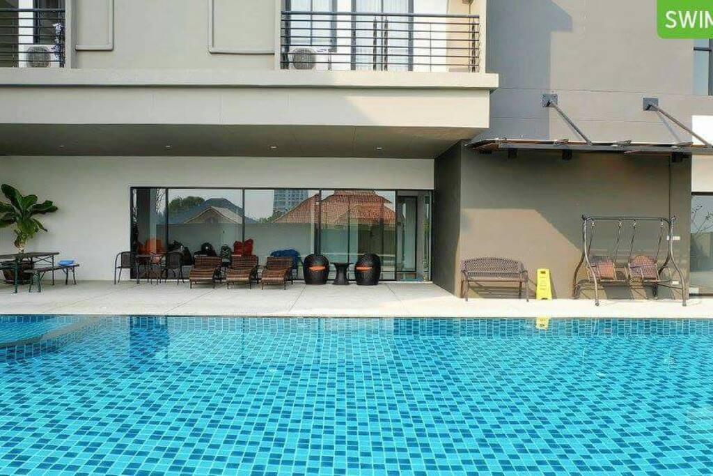 pool&fitness