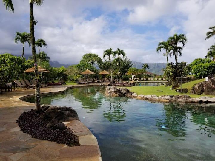 Hanalei Bay Resort #1556