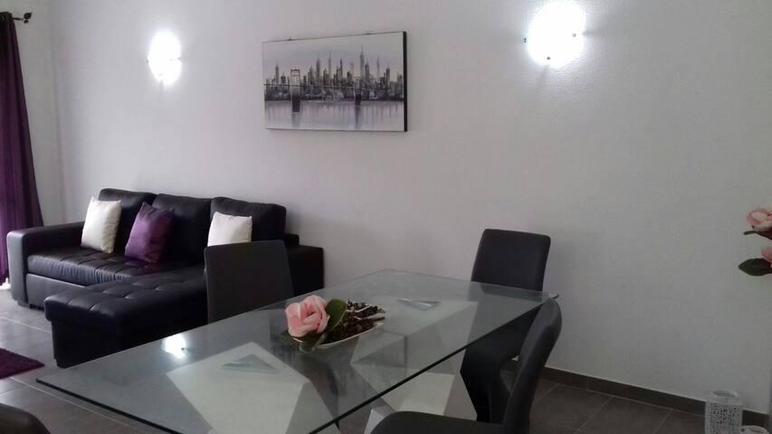 Albufeira Apartment (NEW)