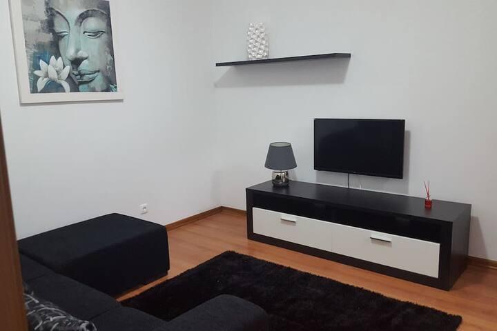 Alexa Apartment, São Miguel, Azores