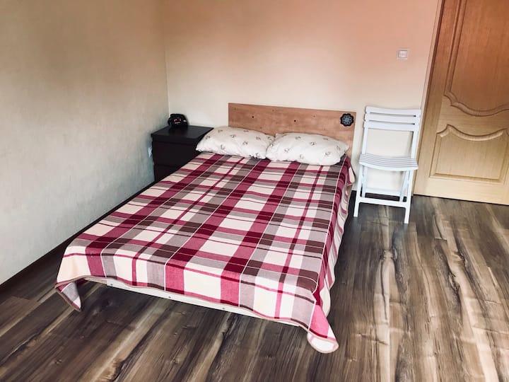 Комната в особняке. Cosy room
