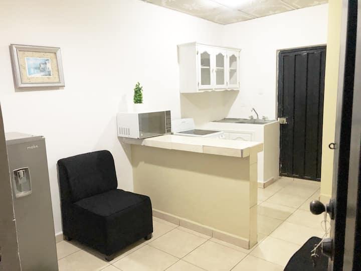 apartamento en siguatepeque