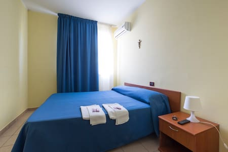 Double Room - San Giovanni Rotondo - Bed & Breakfast