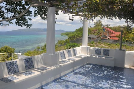 Seaview villa in Panglao Island - Dauis