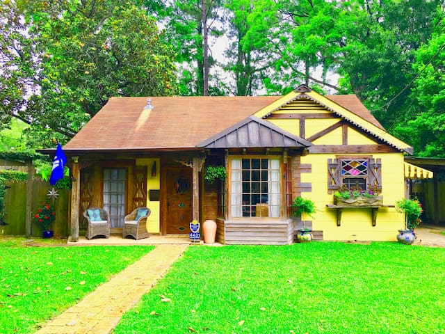 Creole Cottage NEAR LSU AVAIL LONG TERM monthly