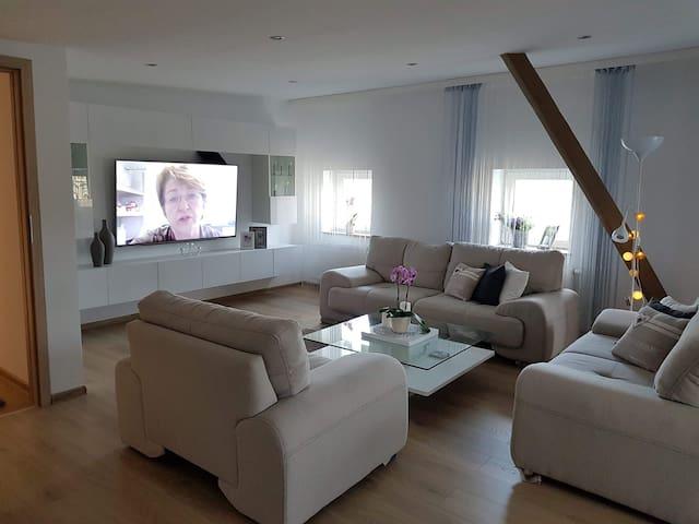 Wielki, luksusowy apartament w centrum Szczecina