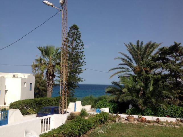 Maison Kelibia vue mer - Kélibia - Villa