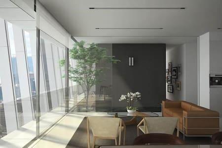 Luxury 3 Bedroom Apartment in KL - Kuala Lumpur