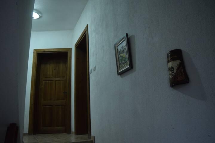 Starata kashta (Старата къща)