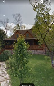 Letcher Self Inn - Whitesburg - Дом