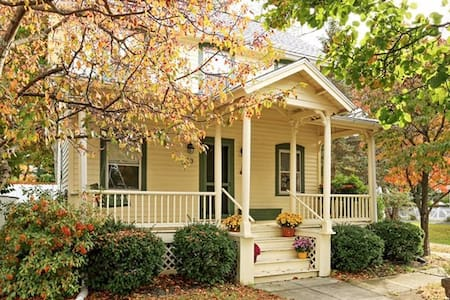 Charming 3BR house near Main St & Hiking Trails - Cold Spring
