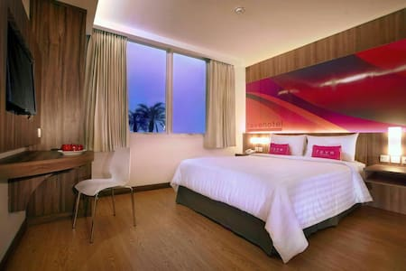 Milan LTC Room