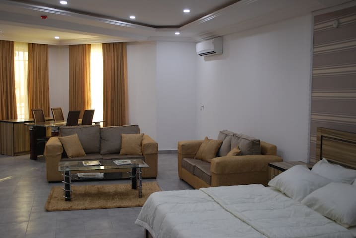 SouthLake Apartments - Abuja - Appartement