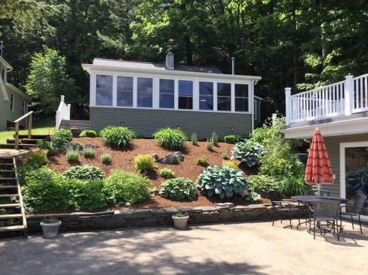 Lake front Lake house Rental