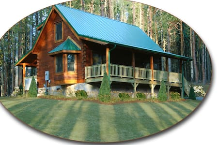 Blue Ridge Hideaway - West Jefferson - Cabin