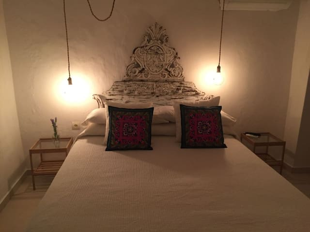 Standard double room, Turqueta