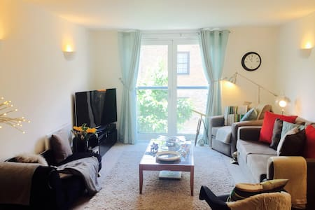 Luxury Room & Breakfast-London Bridge Zone1 - Appartement