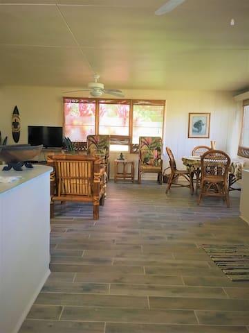 Island Zen Cottage