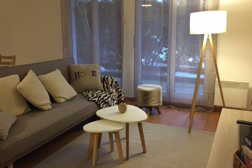 Appartment 3 minutes By Disneyland Paris