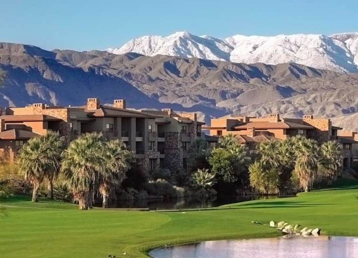 Westin Desert Willow Villa Resort COACHELLA Sleep4