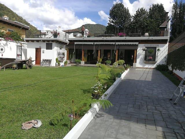 Exclusive Villa de Serenidad