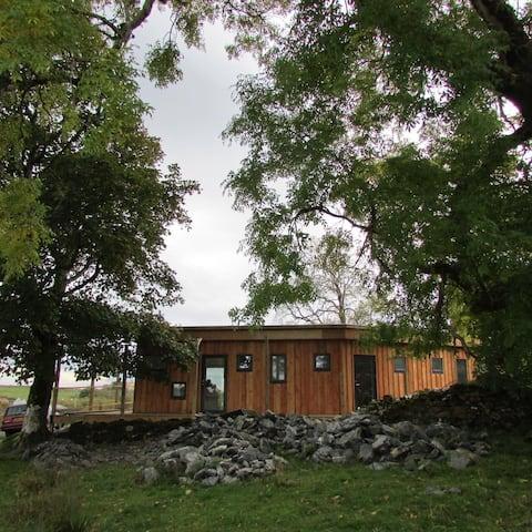 Beautiful Island house-private double en suite