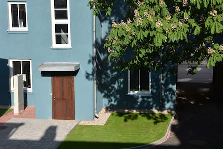40 Saules ~ Apartment 8 - Ventspils - Appartement