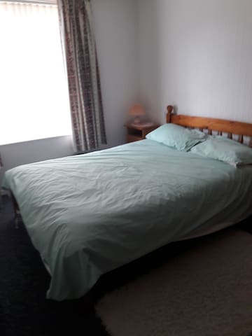 Home away from Home (short term holiday letting)
