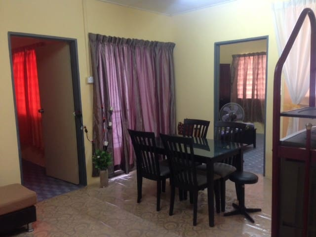 Full Furnished Apartment-Monthly - Seremban - Lägenhet