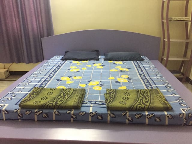 [Girls only] Luxury Apartment in Begumpet - Hyderabad - Appartement
