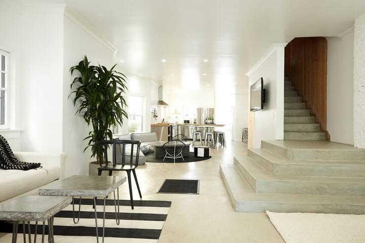 Nasa's Architectural Craftsman Casa