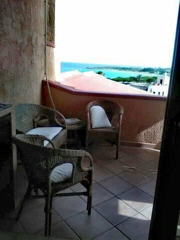 Residence Il Borgo Porto Corallo