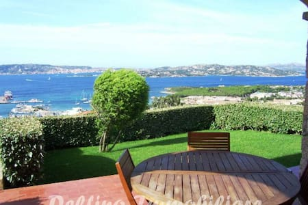 AV/26 house with wonderful sea view - Palau