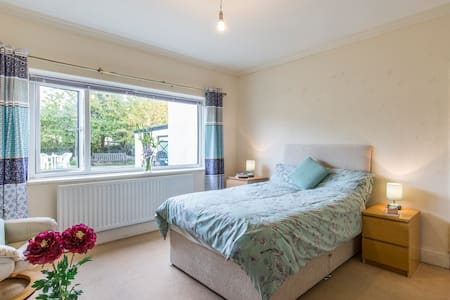 Double Room on the edge of the Yorkshire Dales - Guiseley