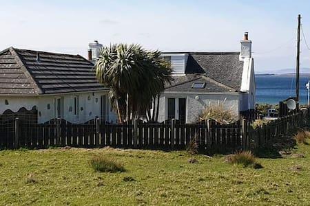 Ballochroy Cottage