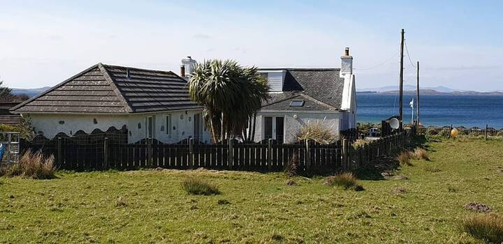 Ballochroy Cottage