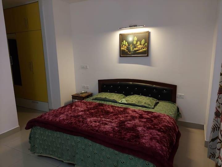 Luxury 2 BHK flat at Paradise Avenue