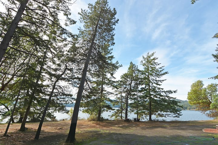 Orcas Island - Eagle Bluff Retreat #298