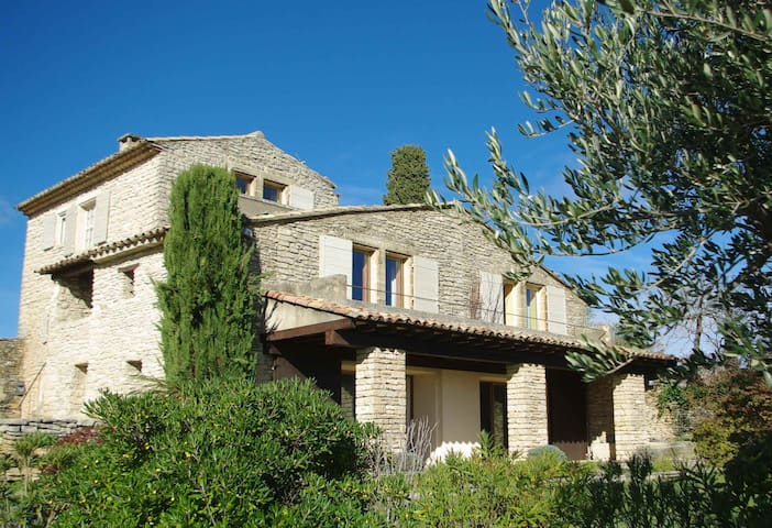 The Balcons du Luberon - Monachal - Gordes