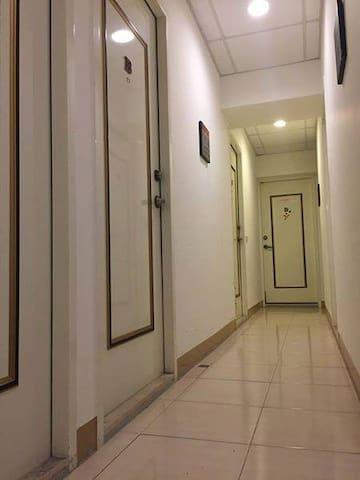 台北市大直街獨立套房