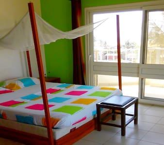 Studio 3 dans Résidence VUE SUR MER - Cotonou