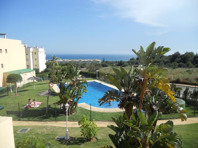 Townhouse Marbella with sea view #marbellaseahouse