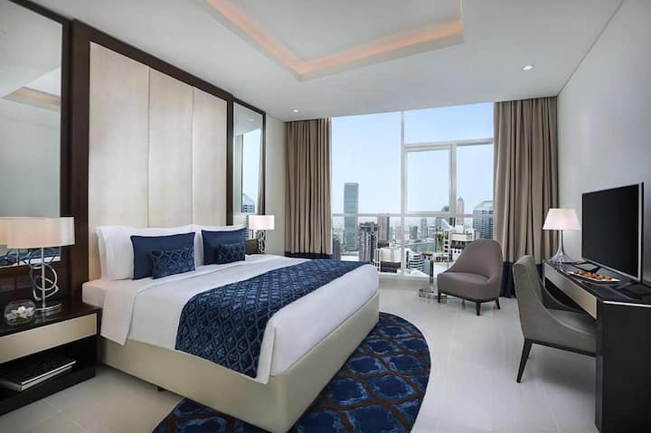 Historic Suite One Bedroom At Dubai