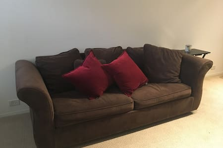 Best location in downtown Chicago - Queen sofa bed - Apartment