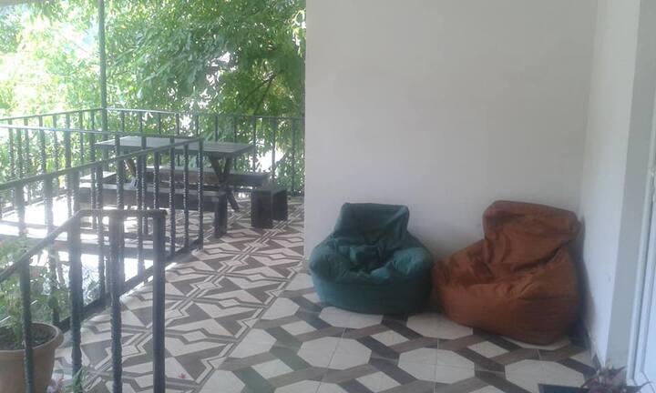 Guesthouse Buba Mestia