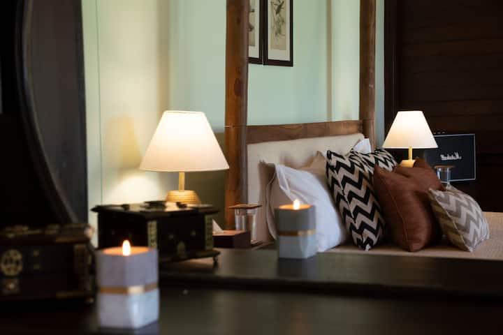 Luxurious 3 bedroom home in Lonavala