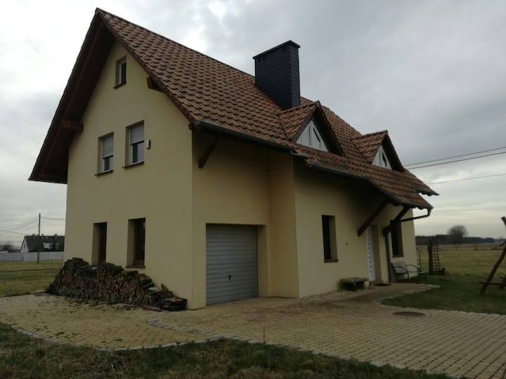 Haus in ruhige Lage